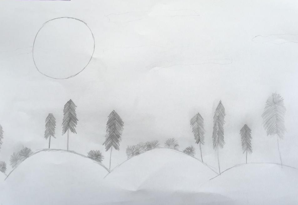 Artwork by Zoya Sajith