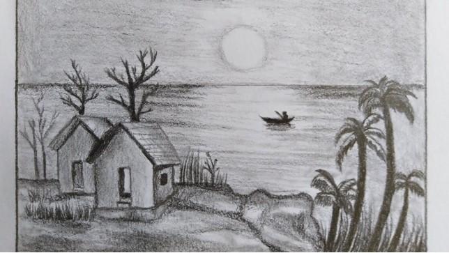 Artwork by Salama Naguib