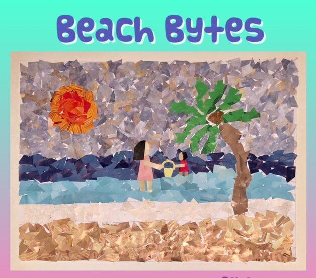 Beach Bytes by Avyan Arya