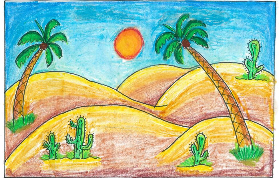 The Sun to Sand by Vijay Manoj
