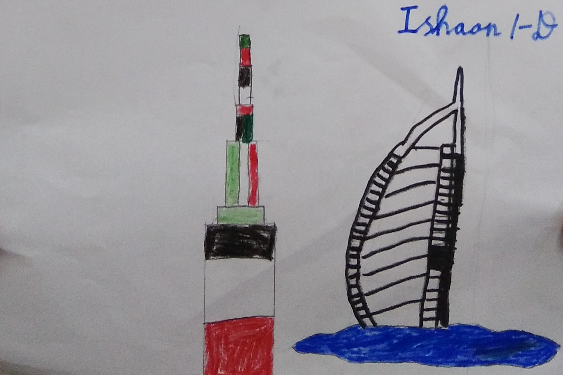 by Ishaan Bhardwaj