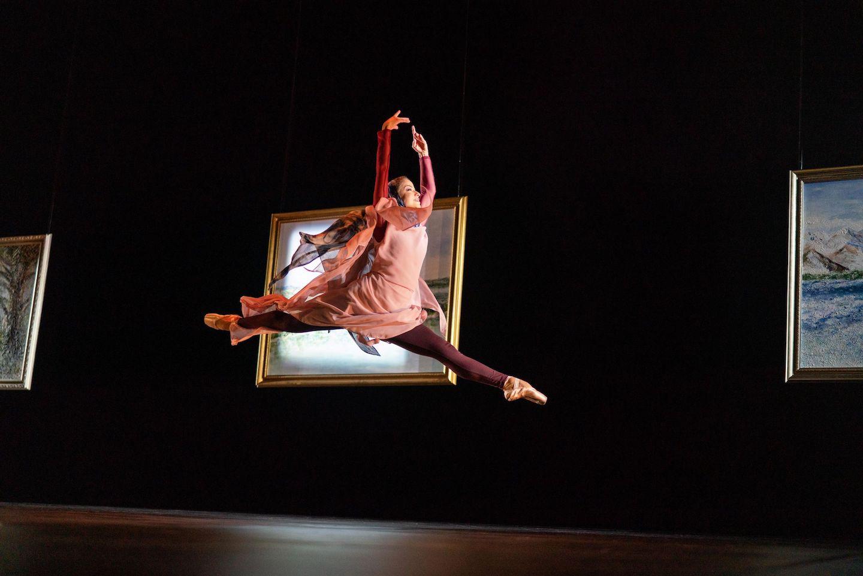 مؤسِّستا Sisters Grimm، راقصة الباليه السابقة والمؤلِّفة والرسّامة المرشَّحة لجائزة 'غرامي'، تعلنان عن انطلاق استعراض 'بنات الريح'